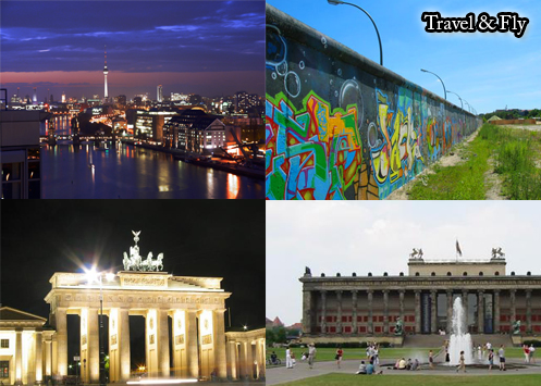 Travel & Fly: Berlin, Germany