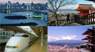 Traveling To Japan On Your Own